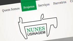 Nunes Usinagem